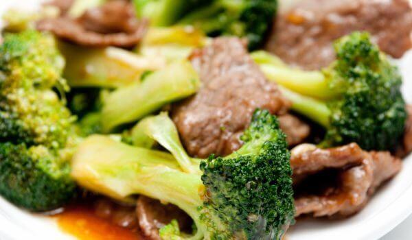 ОСНОВНЫЕ ПРАВИЛА: сочетания продуктов питания