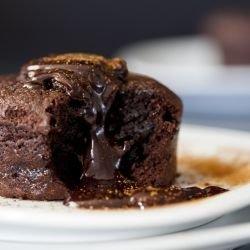 СУФЛЕ: нежное шоколадное