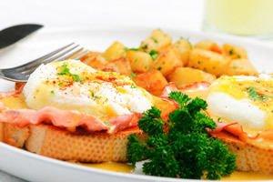 ПОЛЕЗНЫЕ СОВЕТЫ: для приготовления быстрого завтрака