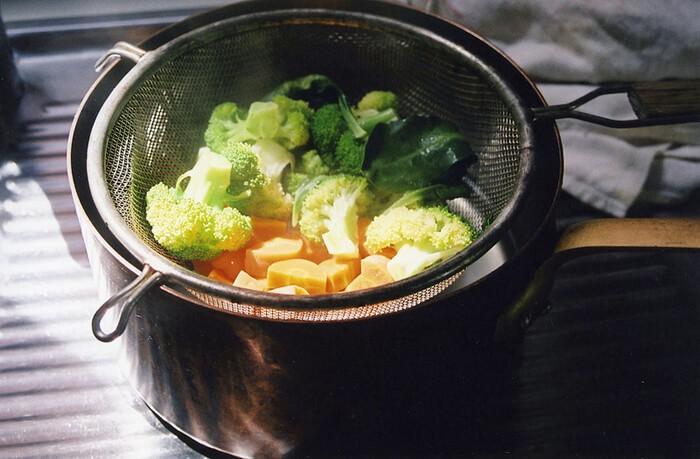 ПОЛЕЗНЫЕ СОВЕТЫ: приготовления пищи на пару