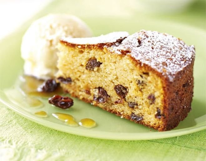 Английский пирог