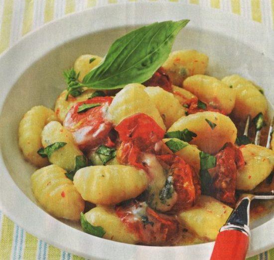 Фрикадельки: картофельные