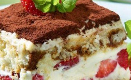ТИРАМИСУ: божественный десерт