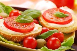 ПОЛЕЗНЫЕ СОВЕТЫ: при приготовлении сендвичей
