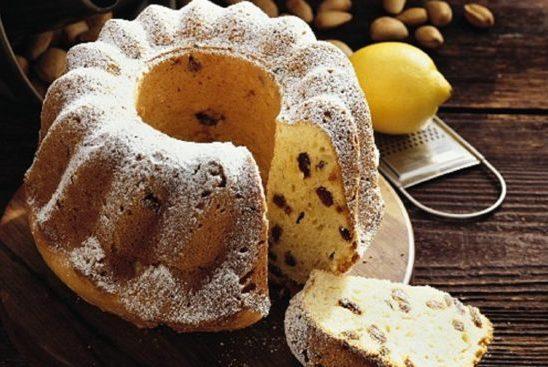 КУЛИНАРНЫЕ ХИТРОСТИ: для вкусного и пушистого кекса