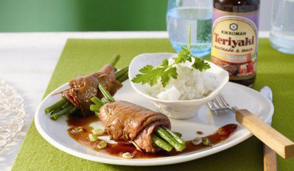 ТЕРИЯКИ: классика японской кухни