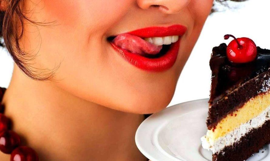 ПИЩА: которая тормозит похудение