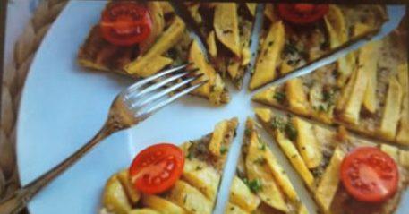 греческий рецепт